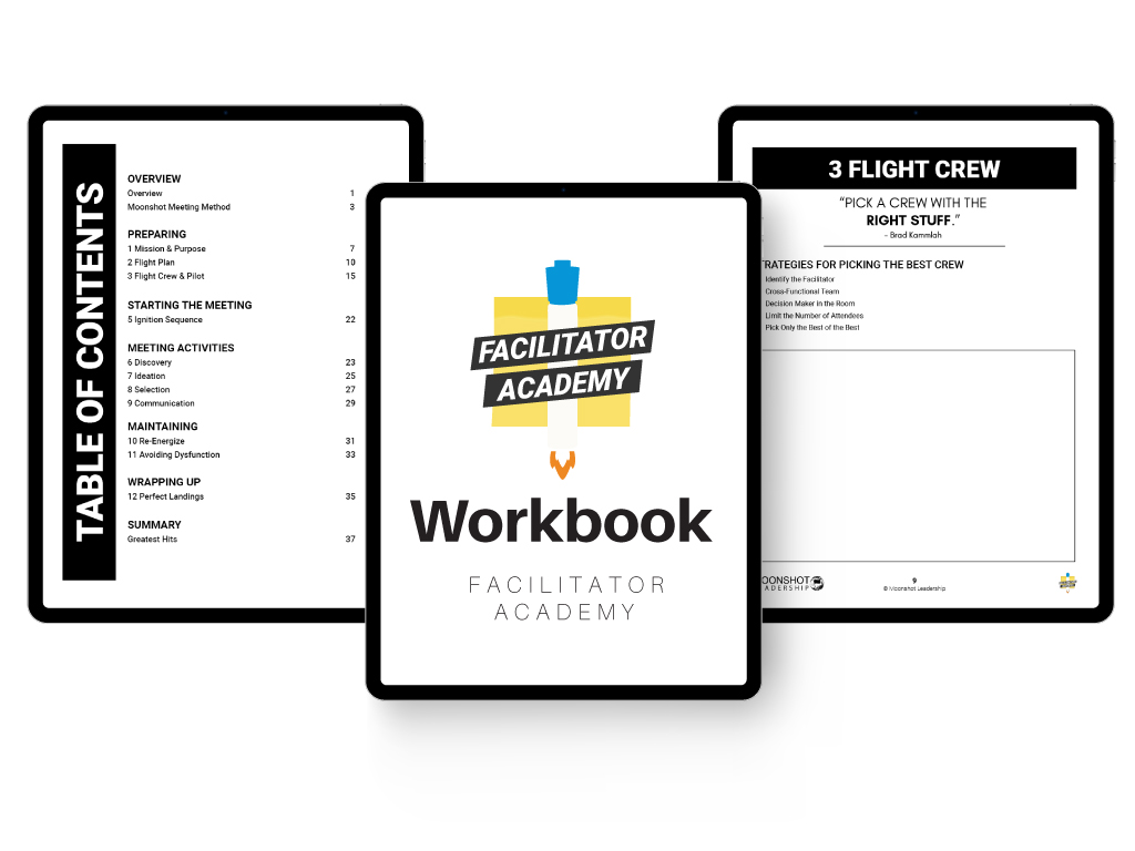 Digital-Workbook-Facilitator-Academy