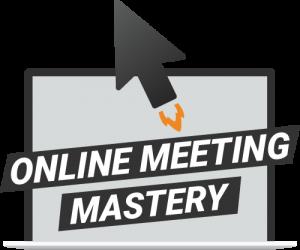 Online Meeting Mastery Logo 500